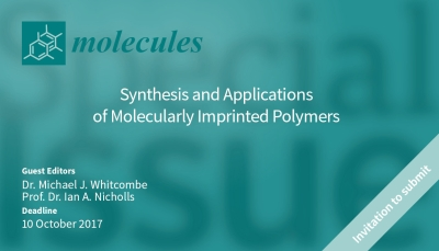 Molecules Special Issue call