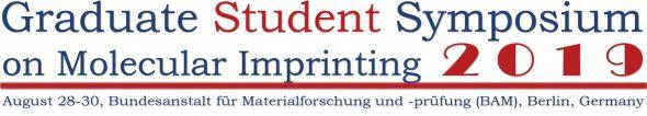 GSSMIP 2019; Deadline for abstract submission: 30th June 2019; Registration deadline: 19th July 2019