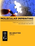 New Journal - Molecular Imprinting (opens in new window)